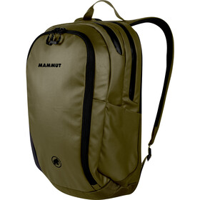 Mammut Seon Shuttle Backpack 22L, olive